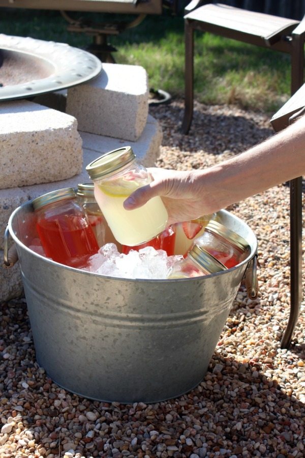 summer drink ideas for kids