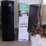 Purify the Air in Your Home with the Holmes® Smart Air Purifier with WeMo®