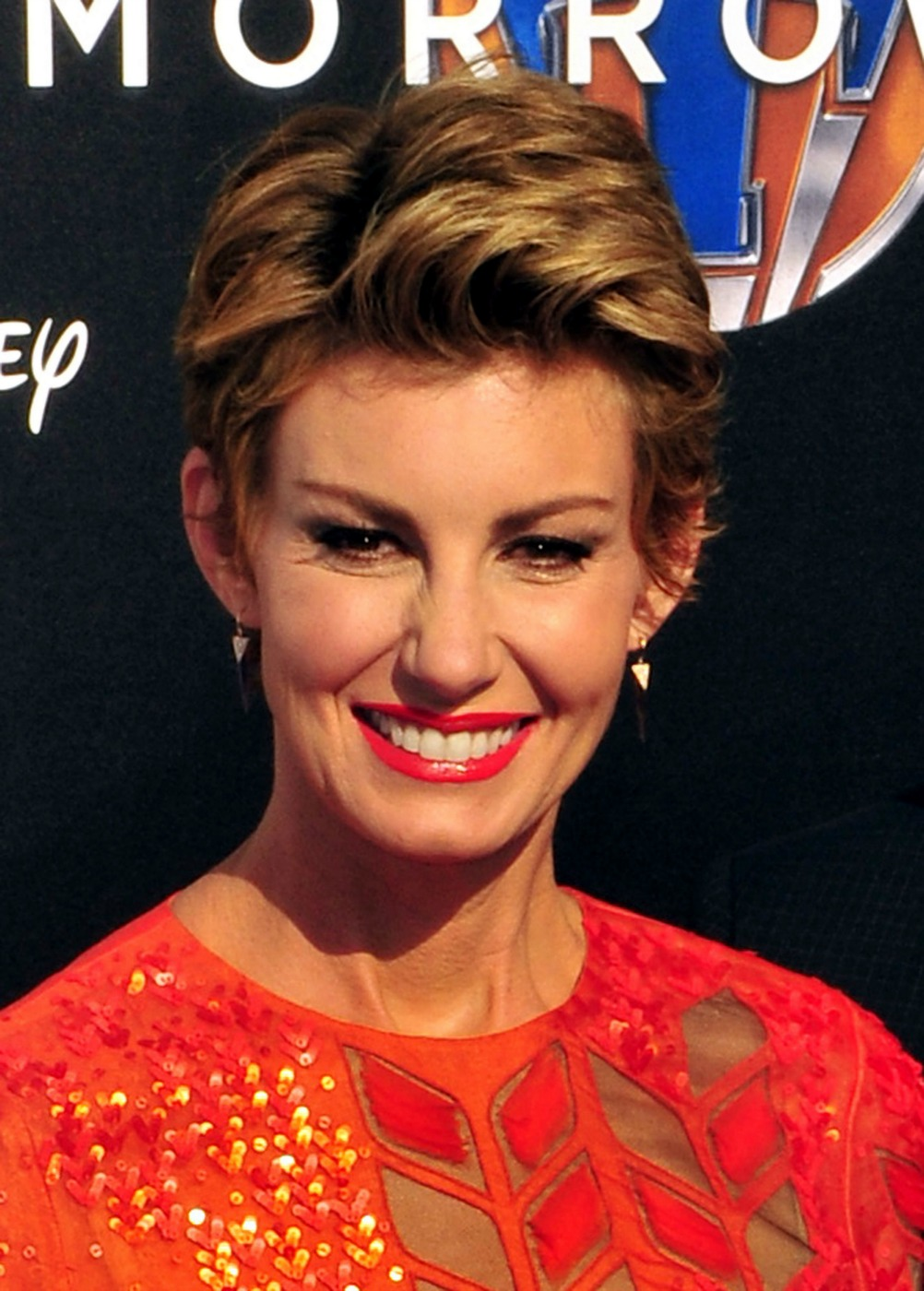 faith hill hair styles 25 more hairstyles 9853