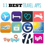 Let's Break Out Those Devices for These 11 Best Travel Apps