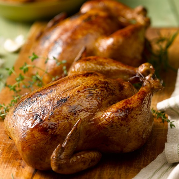 national rotisserie chicken day