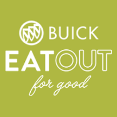 Eat Out for Good Logo