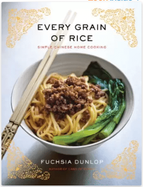 Every Grain of Rice - One of the 33 cookbooks I want in my kitchen now.