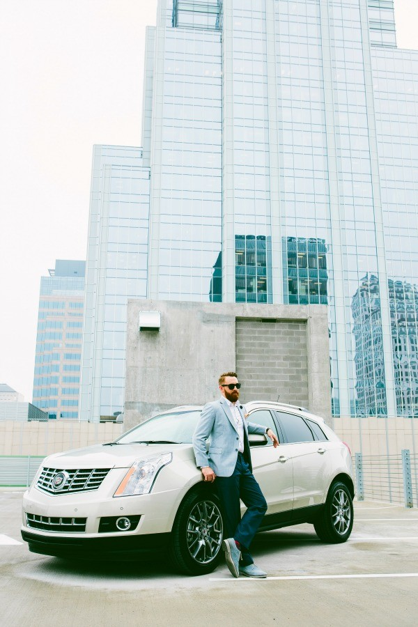 Fashion X Austin Men Cadillac Shoot-04