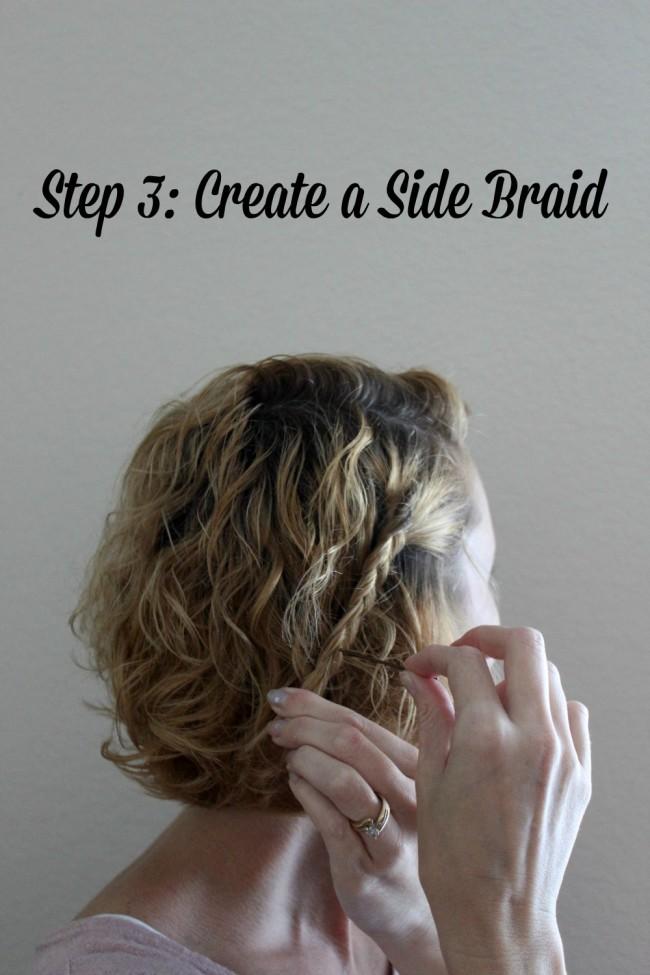 Hairstyle idea for short hair-03