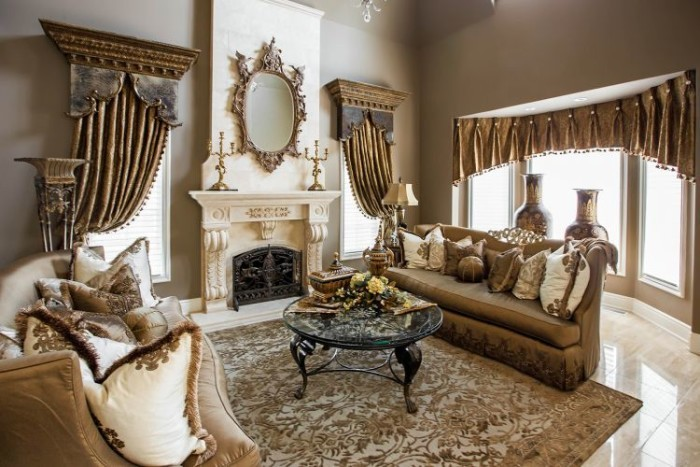 Linly Designs Chicago Based Interior Design-02