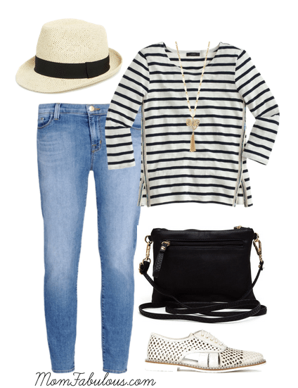 Summer Outfits with Hats-03