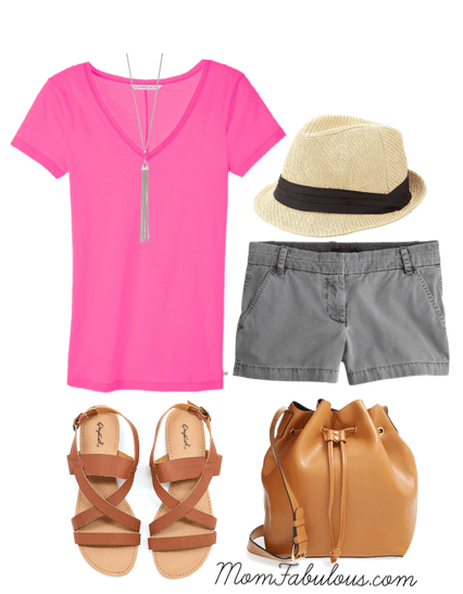 Summer Outfits with Hats-05