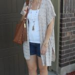 Summer Shorts Outfits for Moms: 9 Fashion & Lifestyle Bloggers Share Outfit Ideas!