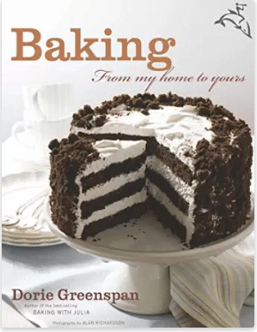 Baking From My Home to Yours -- One of the 33 cookbooks I want in my kitchen.