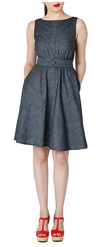 chambray dress-02