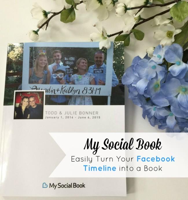 My social book coupon code