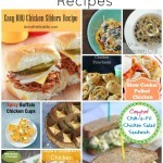 Win a $50 Boston Market Gift Card + Mouthwatering Shredded Chicken Recipes