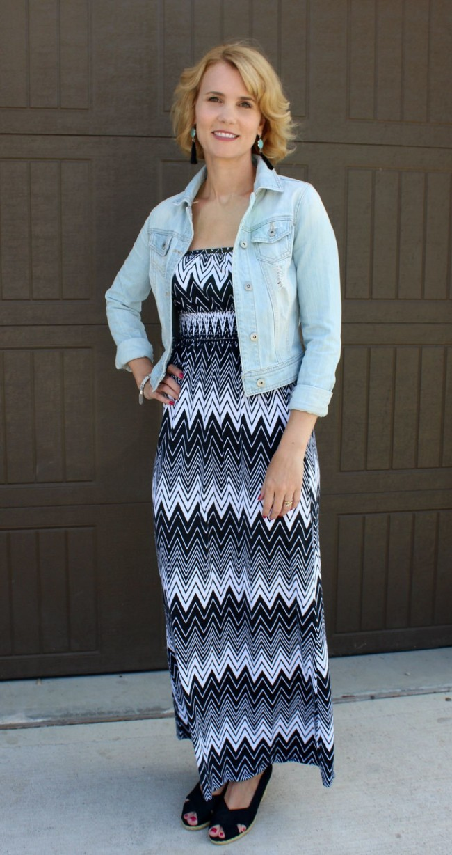 Maxi Dress Outfit-05