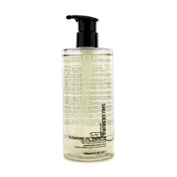Shu Uemeuras Cleansing Oil