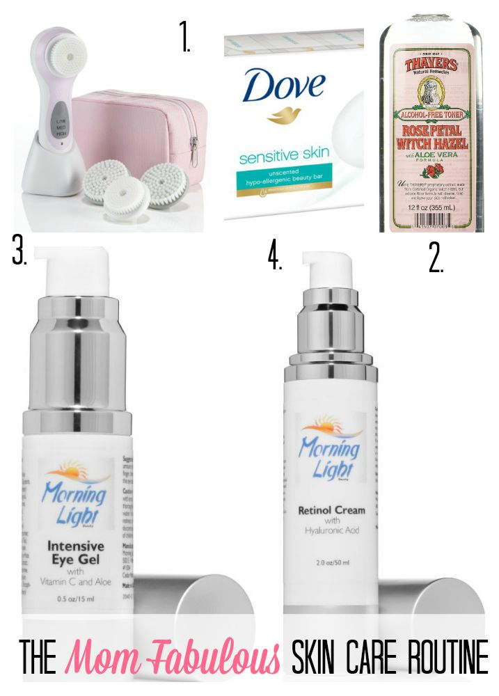 Mom Fabulous Skin Care Routine-10