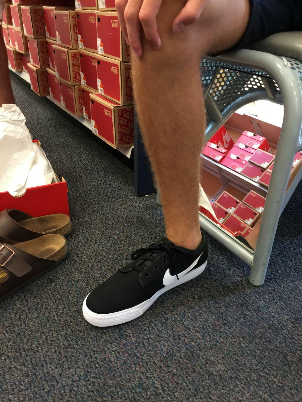 Rack Room Shoes Nike Sandals