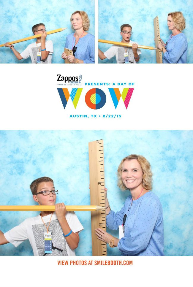 Zappos Day of Wow-15