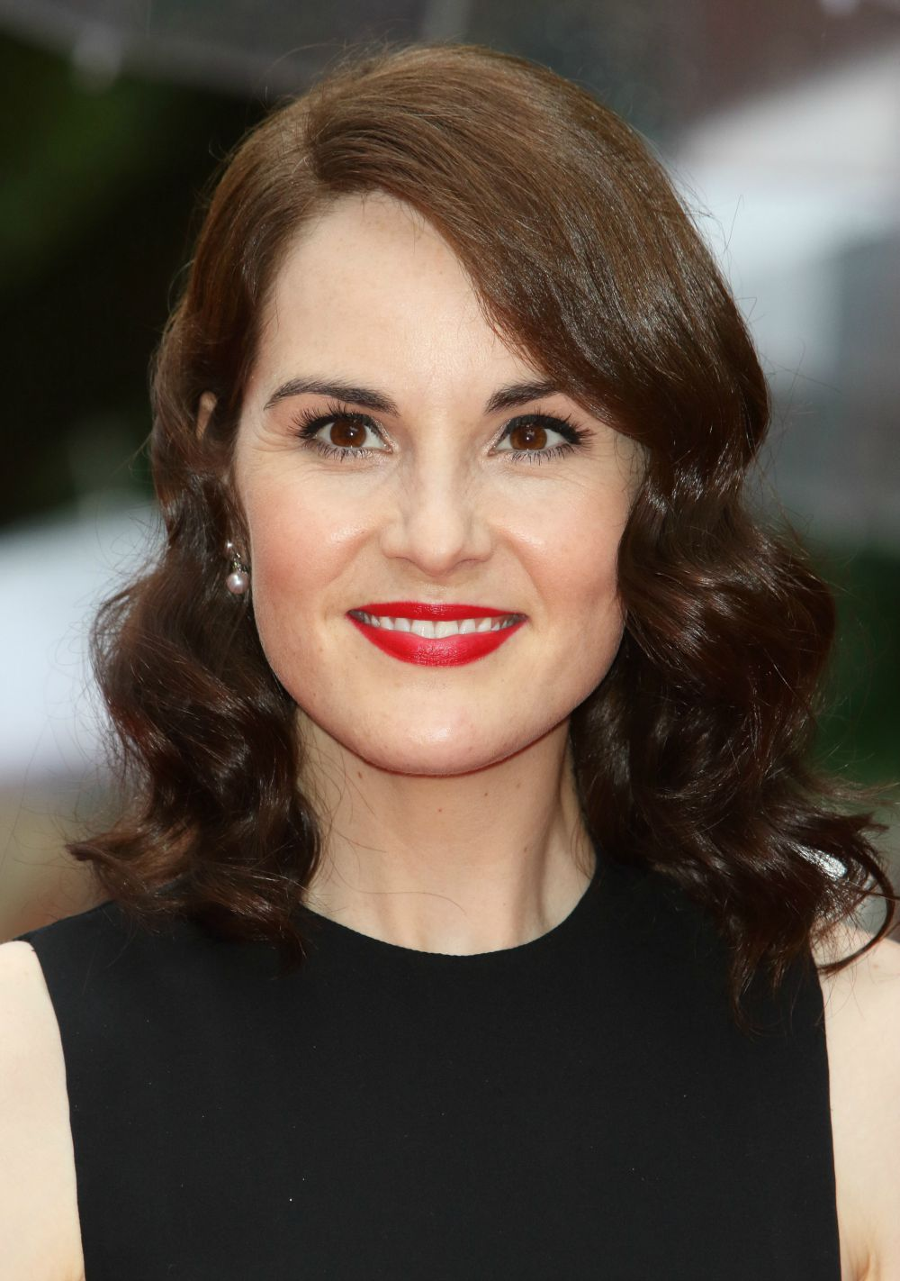 Hairstyle Ideas Featuring The Women Of Downton Abbey - Hairstyle designs ladies
