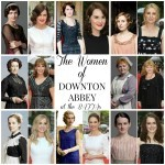 Gorgeous Hairstyle Ideas Featuring the Women of Downton Abbey