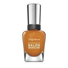 Fall nails from Sally Hansen.These stunning nail shades were created in partnership with different designers. See the nail polish shades, who designed them and where you can purchase.