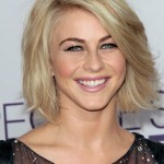 31 Gorgeous Photos of Julianne Hough's Hair