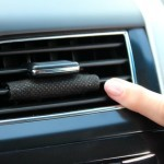 The Discreet Way to Keep Your Car Smelling Fresh