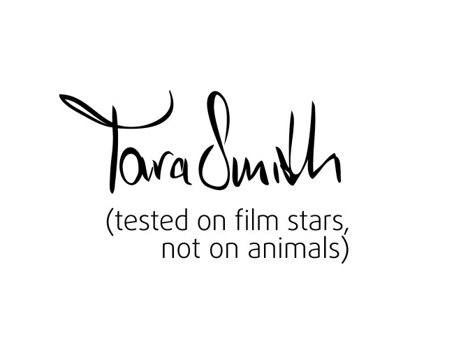 TaraSmith logo