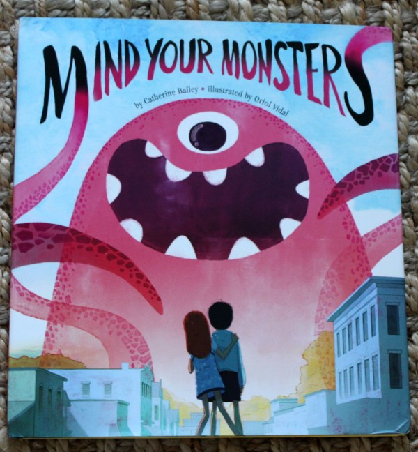 Are you looking for Halloween books for kids that are funny, have fantastic illustration and would make really gifts for your kids? These four books are monster-iffic and perfect for Halloween or all year round.