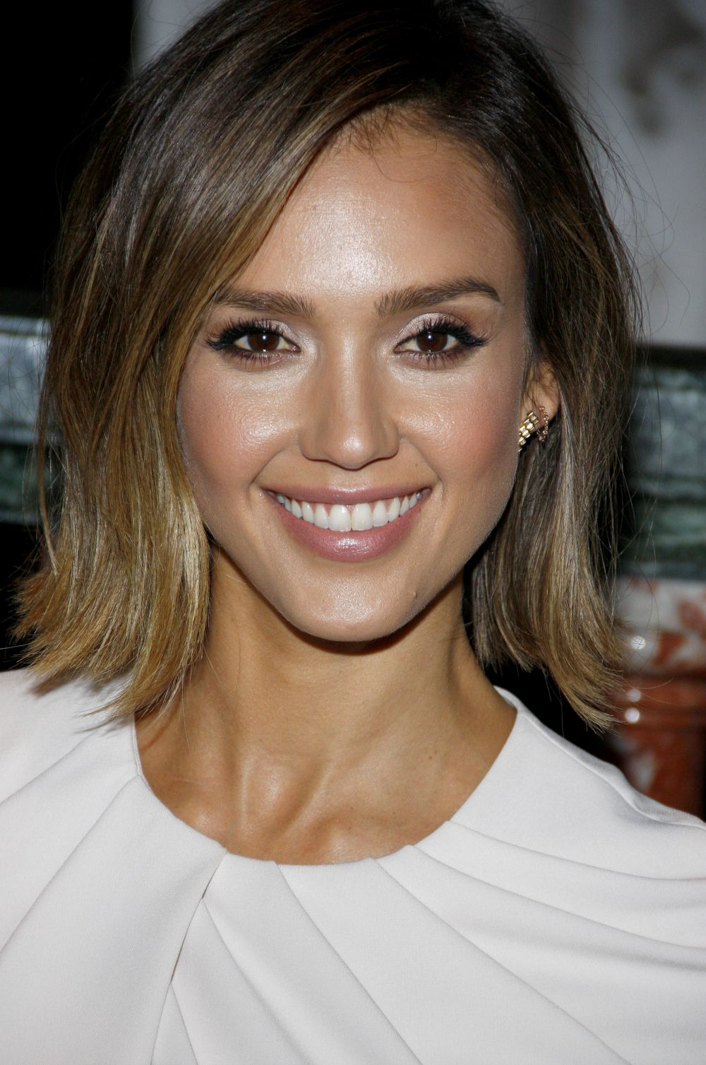 Best Celebrity Hairstyles Bobs Lobs Gush Over