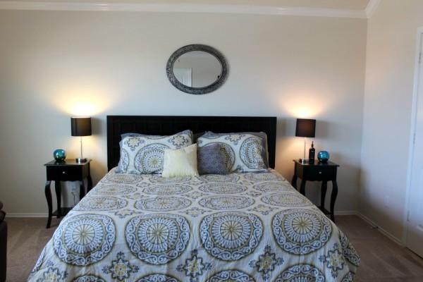 master bedroom organizing ideas