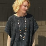Poncho Outfit Ideas for Fall and Winter