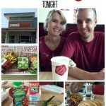 Three Reasons You Should Take Your Family to Smashburger Tonight