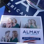 My Fantastic Beauty Finds at the #SimplyAmerican Almay Bus Tour