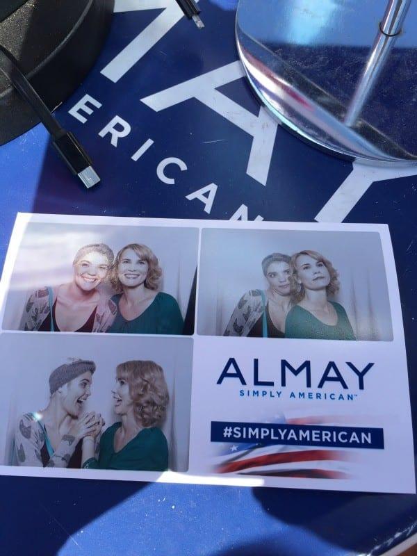 Almay #SimplyAmerican Bus Tour-06