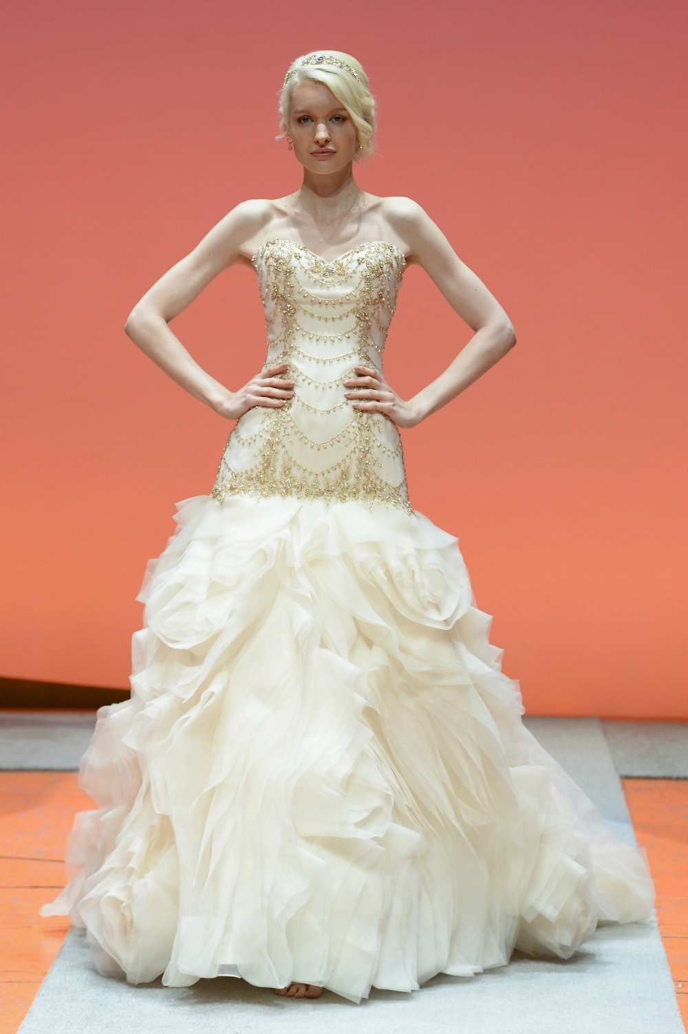 The 2016 Disney Fairy Tale Weddings Collection By Alfred Angelo