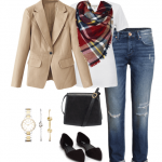 Day 22: Blazer Outfit Ideas