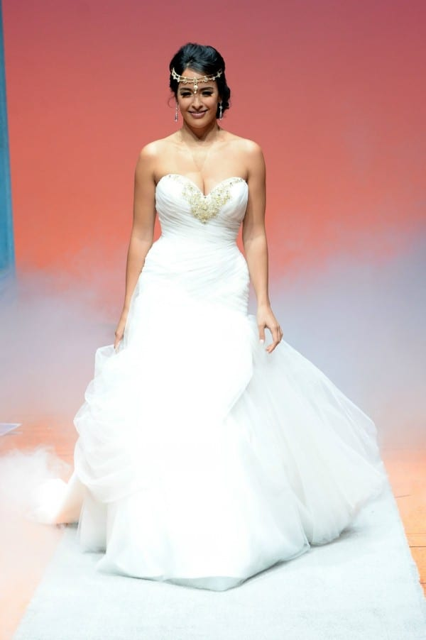 Jasmine wedding gown 2016