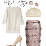 Day 10: What to Wear to a Holiday Party