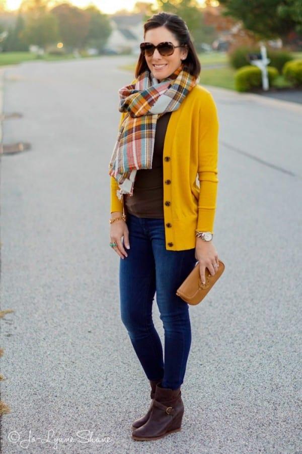 fall outfit idea-04