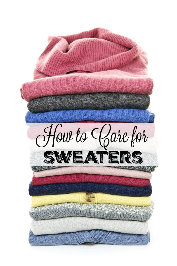Taking care of your sweaters properly will help make sure they last longer. Can  you wash it in the washing machine? What about drying and storage? Find out some tips to taking care of your sweaters so they last for years to come.