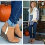 Day 31: A Roundup of Favorite Fall Outfit Ideas