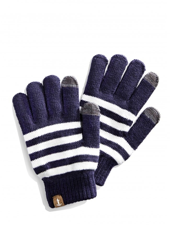 Sperry top sider gloves
