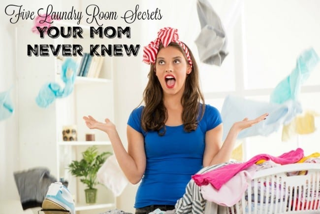 Seems like we all end up spending a fortune on new clothes each year. Apart from normal wear and tear, the simple act of cleaning our clothes takes a heavy toll on them. Needless to say, there is more to laundry room mastery than knowing the secret to whiter whites. If you want to get more out of your wardrobe investments, follow these five laundry room secrets that even your own mother may not be aware of.