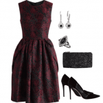 Holiday Party Outfit Ideas for Your Next Shindig