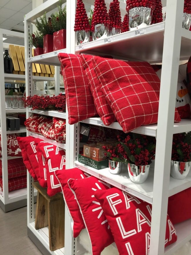 Christmas Bathroom Decor Target : Tips for getting the guest bathroom holiday ready mom