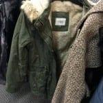 2015 Coat Trends, Plus Burlington's Warm Coats & Warm Hearts Coat Drive