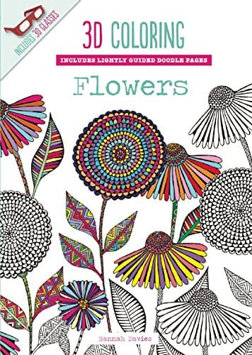 The coolest and best Coloring books for grown ups and why you should own one.