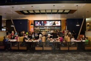Austin's Park and Pizza Opens New Bar & Grill and Bowling Alley