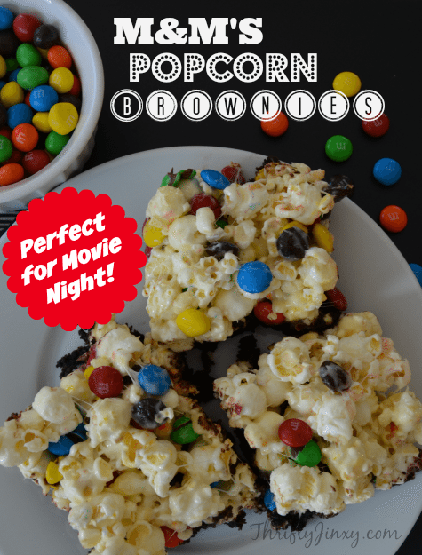 MMs-Popcorn-Brownies